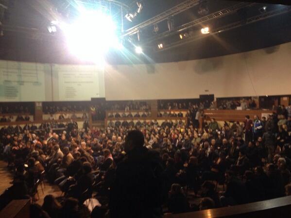 Bosnie-Herzégovine : Tout le pouvoir aux Plénums ? dans auto organisation